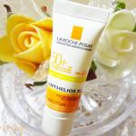 肌のベタつき感なしでさらりとした使い心地!ラ ロッシュ ポゼの日焼け止め乳液「アンテリオス XL フリュイド」