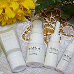 【本日6月22日より販売開始】HANAオーガニック トライアルセット