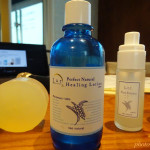 水さえも不使用!敏感肌でも安心!100%自然成分のオーガニック化粧水「Larネオナチュラル ヒーリングローション」