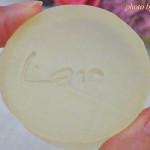 合成界面活性剤不使用!乾燥肌におすすめのオーガニック洗顔石鹸「Larネオナチュラル ヒーリングソープ一白桃」