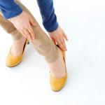 足のむくみに悩む方必見!足のむくみの危険な病のサインと予防法