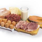 ダイエット中でもキレイに痩せるために絶対不可欠なタンパク質