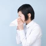ムズムズ!鼻づまり・アレルギー性鼻炎を1ヶ月でなおした方法