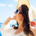 日焼け止めの塗り直しが不要!飲むUVケア日傘サプリメント