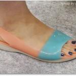 新しいサンダルでの痛い靴ずれ・マメを防ぐ6つの対策